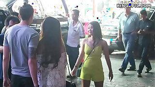 Asia Sex Tourist - Don't Wait, Just Go!