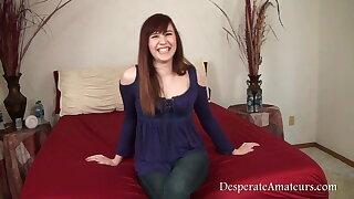 Casting Stephie Starr compilation – Desperate Amateurs, hot