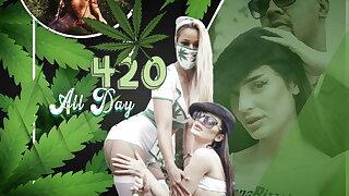 Happy 420day