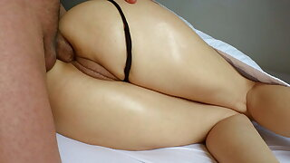 Stepmom Get Anal Fuck By Step Son With Dirty Talk