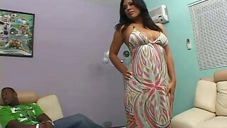 Perfect Milf from Brazil